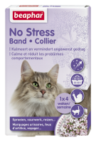 No Stress Collier