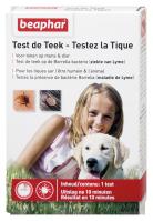Test de Teek