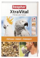 XtraVital Papegaaien