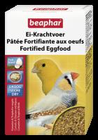 Pâtée Fortifiante aux oeufs Canaris & Oiseaux exotiques