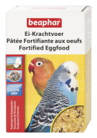 Beaphar Dry Fortified eggfood Parakeet
