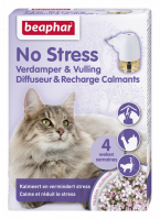 No Stress Diffuseur & Recharge chat