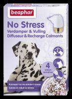 No Stress Verdamper & Vulling hond