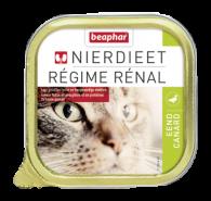 Régime Rénal Canard