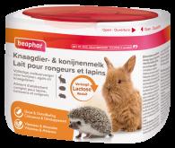 Knaagdieren- & konijnenmelk