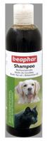 Shampoo Berkenteerolie