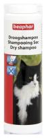Droogshampoo poeder