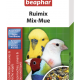 Moult Mix - Dutch/French/English/Spanish/Greek/Norwegian