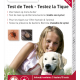 Test the Tick - 3 Tests - Belgian