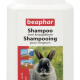 Shampoo for Small Animals - Dutch/French