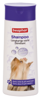 Shampoo Bubbels Langharige vacht