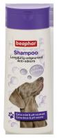 Shampoo Bubbels Langdurig ontgeurend