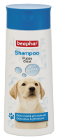 Shampooing Bulles Chiot