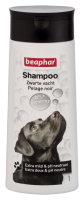 Shampoo Bubbels Zwarte vacht