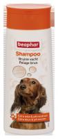 Shampoo Bubbels Bruine vacht