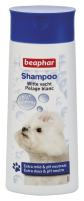 Shampoo Bubbels Witte vacht