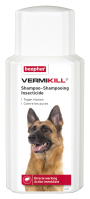 Vermikill Insecticide Shampoo