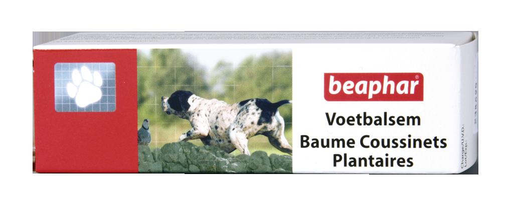 Feet Balsam - Dutch/French
