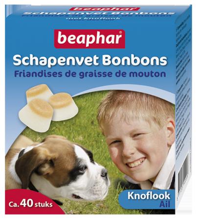 Mutton Treat Garlic - Dutch/French