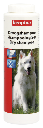 Grooming Powder - Dutch/French/English