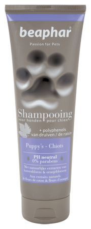Premium Shampoo Puppy - 250ml - Dutch/French