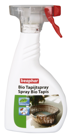 Bio Carpet Spray - Dutch/French