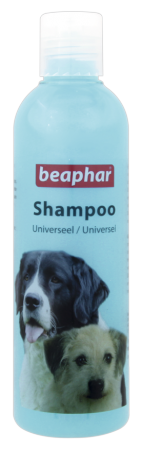 Shampoo Universal - 250ml - Dutch/French