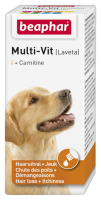 Multi-Vit hond met carnitine 20ml