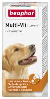 Multi-Vit hond met carnitine 20ml