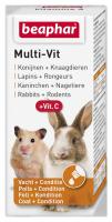 Multi-Vit konijnen + knaagdieren 20ml