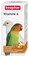 Vitamine A 20ml