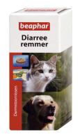 Diarreeremmer 20 tabletten