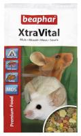 XtraVital Muis 500g