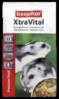 XtraVital Dwerghamster 500g