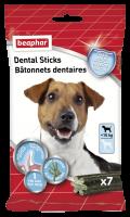Dental sticks kleine hond 7st