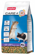 Care+ Gerbil & Muis 700gr