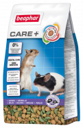 Care+ Gerbil & Muis 250g
