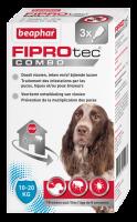 FIPROtec COMBO hond 10-20kg 3 pipetten