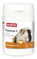 Vitamine C tabletten 180 tabletten