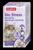 No Stress Navulling kat