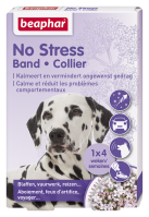 No Stress Band Hond