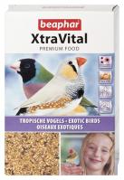 XtraVital Tropical Bird Feed - 5kg