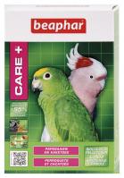 Care+ Papegaaien en Kaketoes 1kg