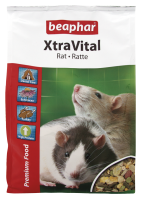 XtraVital Rat 2,5kg