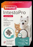 Beaphar IntestoPro kat/hond tot 20kg