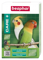 CARE+ Medium- and Large-Sized Parakeets - 500g