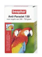 Anti-Parasiet 150 voor vogels vanaf 300 gram