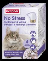 No Stress Verdamper & Vulling kat