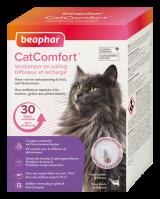 CatComfort® Verdamper en vulling