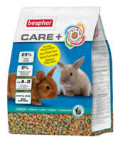 Care+ Konijn Junior 1,5kg